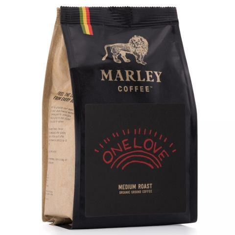 One Love - Medium Roast ground